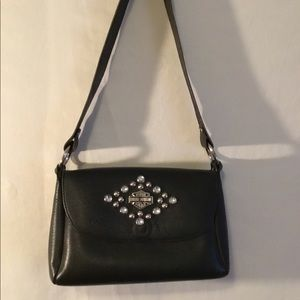 Leather Harley Davison Bag # 1519246